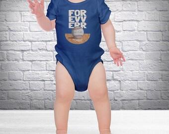 The Sandlot Movie One-Piece (one-sie) - Newborn / Infant Clothing