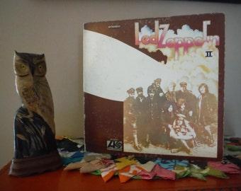 Led Zeppelin - II (1969)