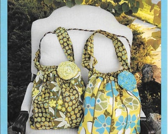 "The ""Sadie Bag"" by Abbey Lane Quilts"