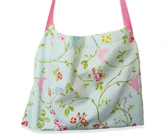 Floral Musette