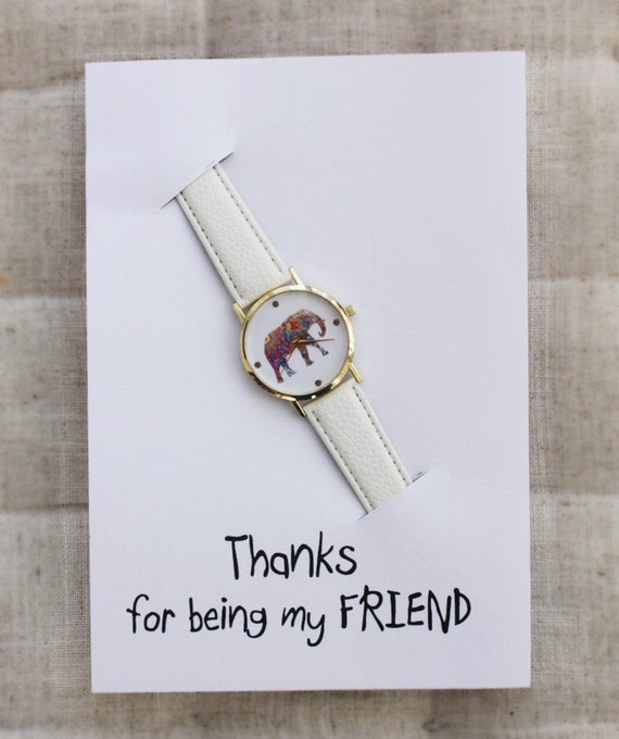 Personal Gift Card Note For Friends Thank You By
