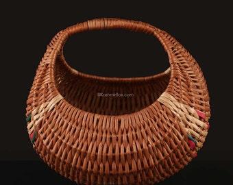 Willow Bread Basket