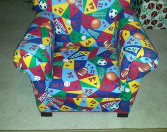 Memories that can be handed down 100% custom made can make any fabric