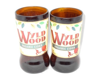 Wyld Wood Glasses