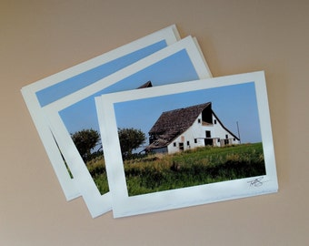 Photo Note Card #09