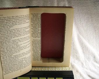 Book Safe Hidden Compartment