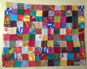 Baby Quilts - Car Seat Sized Quilt
