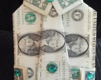 Small money shirt  (men)