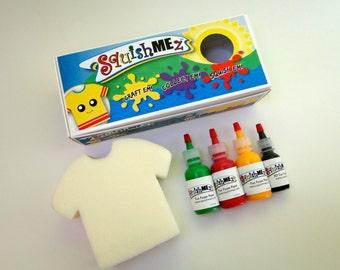 Squishy Making Kit : Sewing Kit - MIYO Ladybug from worldofMIYO on Etsy Studio