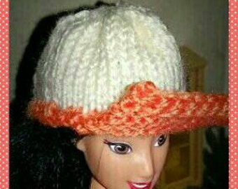 Barbie Dolls baseball cap design (9)