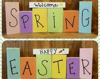 Easter /spring decor