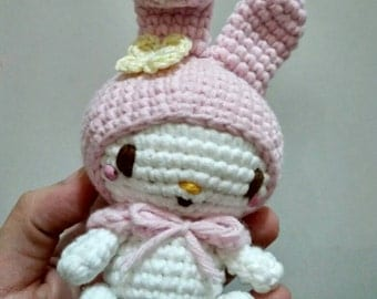 Crochet My Melody