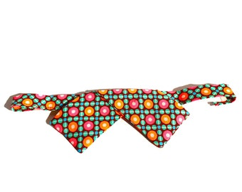Modern bow tie - bubble - bow tie man or woman