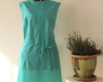 Vintage Spring/Summer Dress Medium