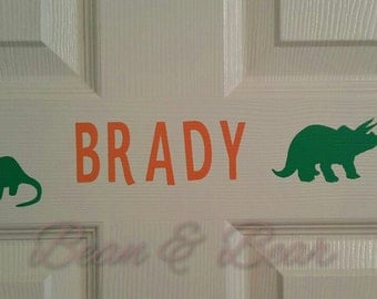 Decal for Kid's Room