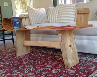 Entry or Coffee Table
