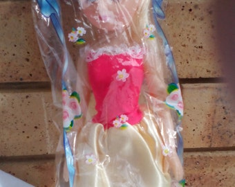 Vintage Blonde Yono Doll
