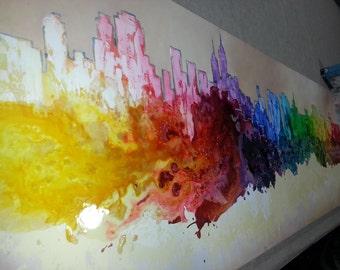 Tuto painting with bonus