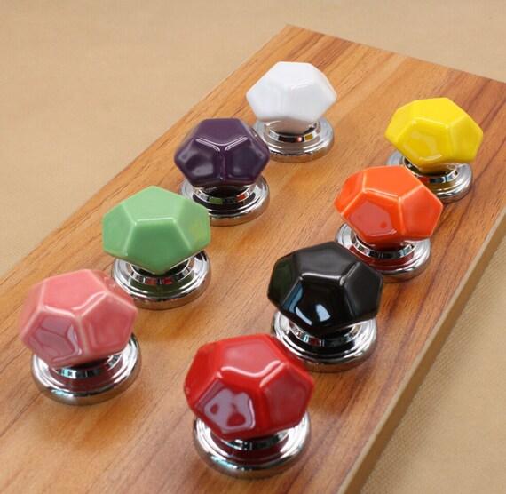 Dresser Knobs Drawer Knob Pulls Kitchen Cabinet Door Knob