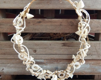 Sand & Shore Shell Necklace