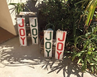 christmas pallet signs #christmas#joy#holiday#family#pallets#signs#wood#believe#peace