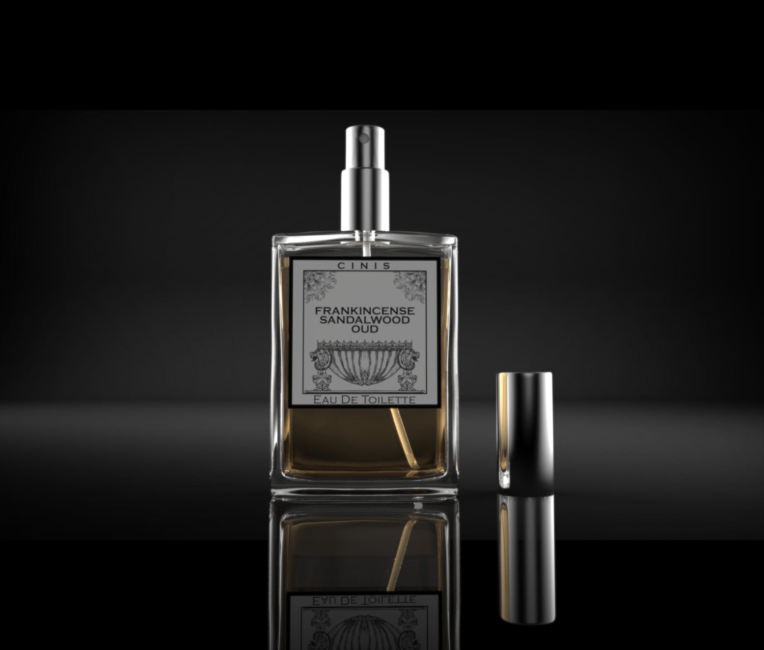 parfum de bois de santal oud edt encens. Black Bedroom Furniture Sets. Home Design Ideas