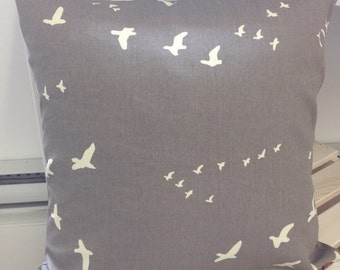 Birds of a feather Organic Cotton cover