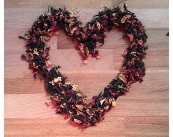 Midnight Rose 50g Loose Leaf Tea