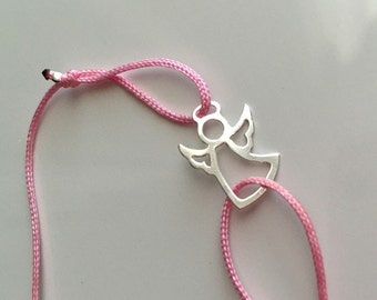 Gurdian angel bracelet