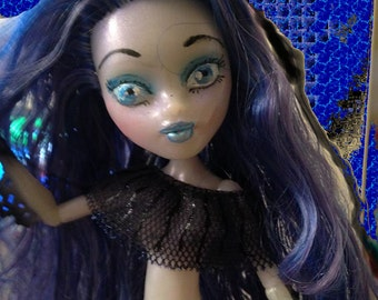 OOAK Custom Monster high doll