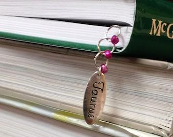Bookmark - Taurus