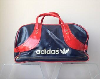 adidas vintage Boston bag 80