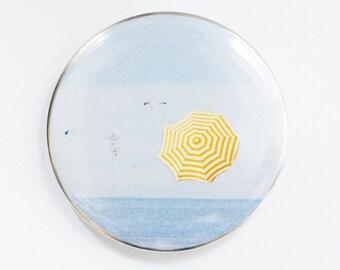 Nice button (pretty circle) No 021