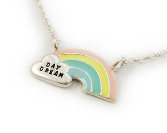 Darcey Day Dream Necklace