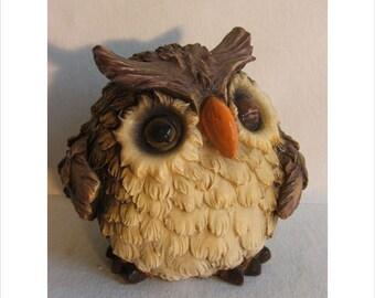Owl Mold Etsy