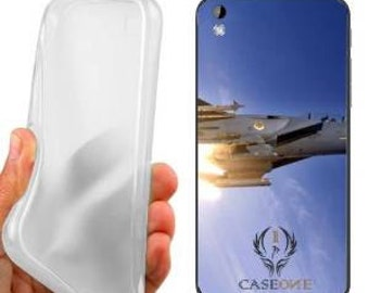 Air strike case cover for htc desire 816