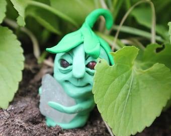 forest spirit -Troggy-