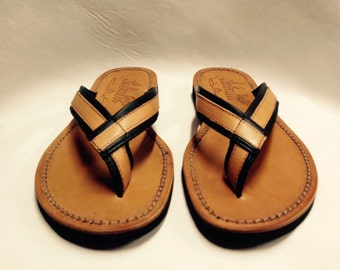 Keitha's Sandals