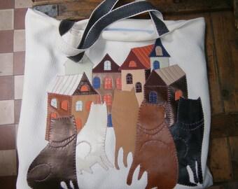 Bag City Cats