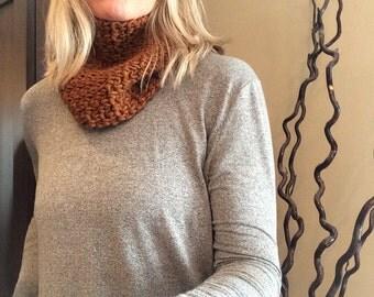 Cowl/scarf