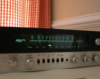 McIntosh MAC1700 Stereo Receiver