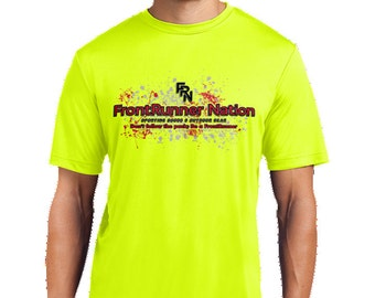 Men's FrontRunner Nation Tee Shirt