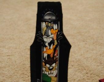 Cartoon Wine Bottle Carrier