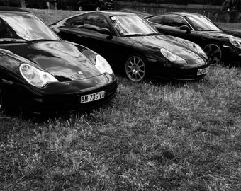 Want to travel... Porsche 911... Make your choice...