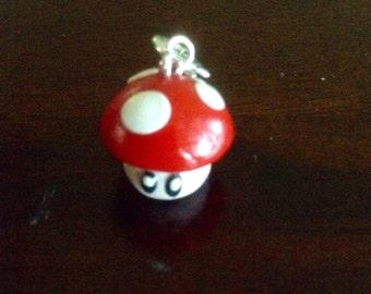 Super Mario Bros. Individual Charm