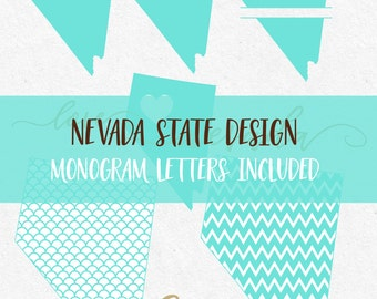 Nevada State Svg Cricut svg Silhouette svg designs state mermaid svg png svg bundle tee svg clipart cutting files monogram font svg font