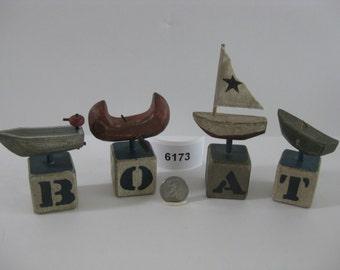Dollhouse Accessories - 6173