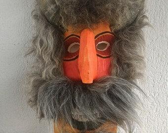 Mask Transylvania