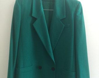 Christian Dior Vintage Blazer - Size 4