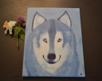 Monotone Wolf